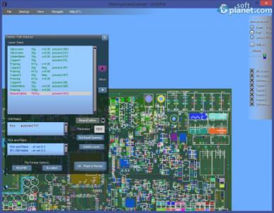 ZofzPCB Screenshot4