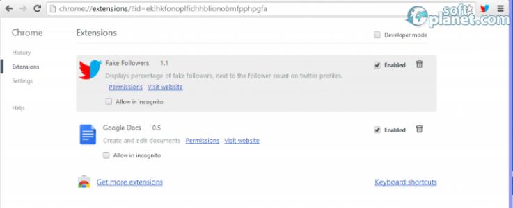 Fake Followers Screenshot2