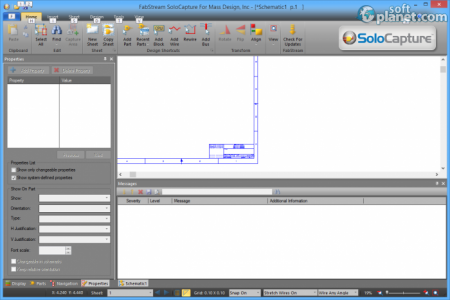 SoloPCB Design Screenshot2