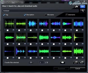 CyberLink Media Suite Screenshot2