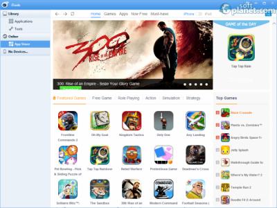 iTools Screenshot4