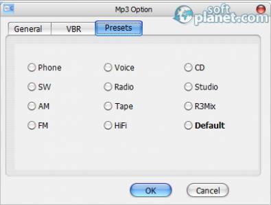 Leapic Audio Cutter Screenshot5