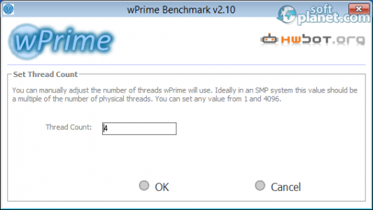 wPrime Screenshot2