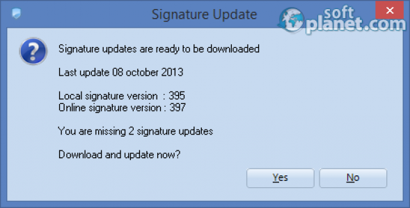EMCO Malware Destroyer Screenshot3