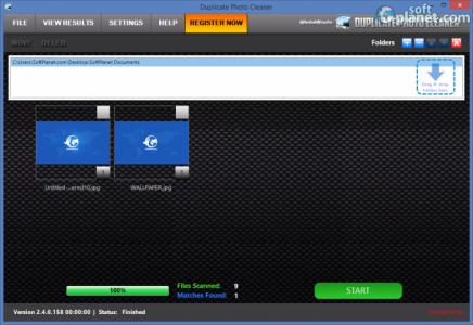 Duplicate Photo Cleaner Screenshot5