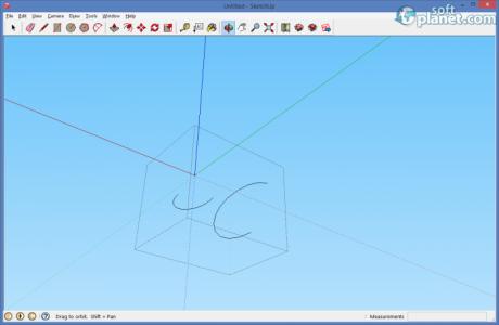 SketchUp Make Screenshot5