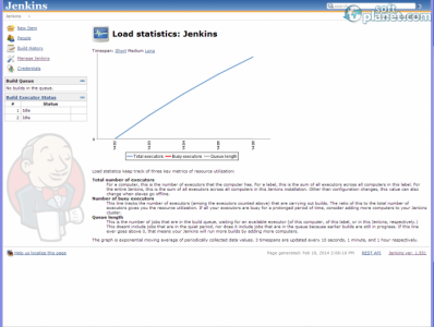 Jenkins Screenshot3