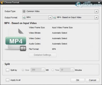 ACDSee Video Converter Free Screenshot4