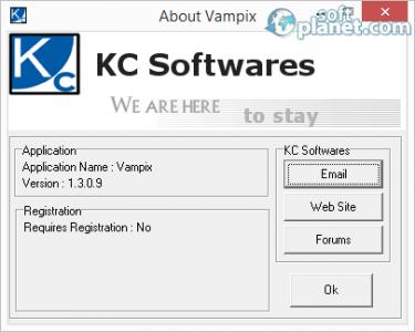 Vampix Screenshot2