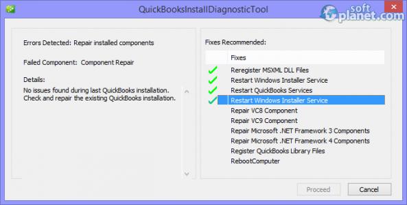 QuickBooksInstallDiagnosticTool Screenshot2