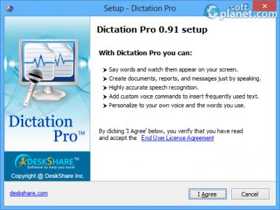 Dictation Pro Screenshot4