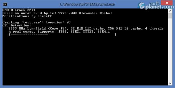 UCBench Screenshot2