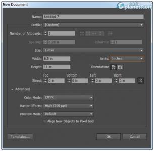 Adobe Illustrator CC Screenshot3