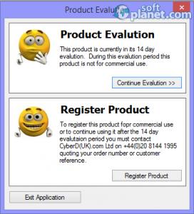 SimpleSurf Screenshot2