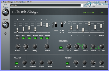 n-Track Studio Screenshot3