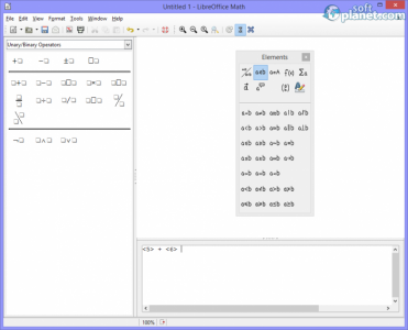 Portable LibreOffice Screenshot2
