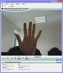 Webcam Surveyor Screenshot2