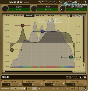 MFreeEffectsBundle Screenshot4
