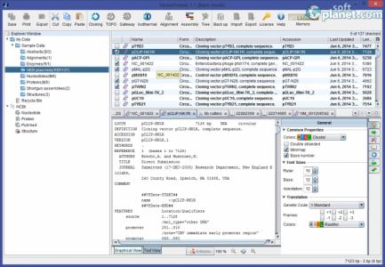 VectorFriends Screenshot5