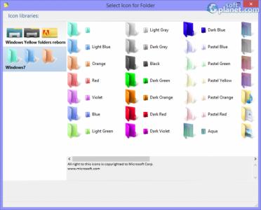 Folderico Screenshot4