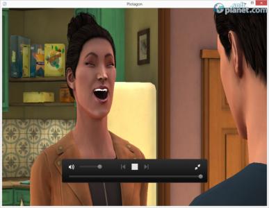 Plotagon Screenshot3