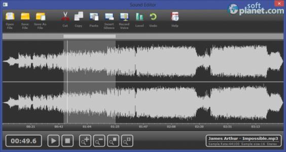 SHARM Studio Screenshot4