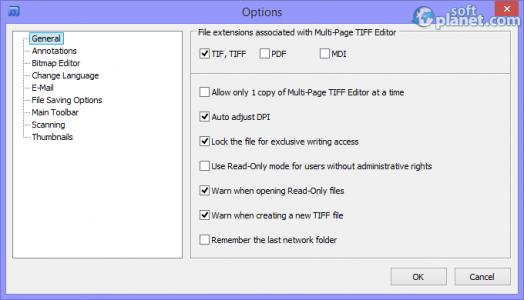 Multi-Page TIFF Editor Screenshot5
