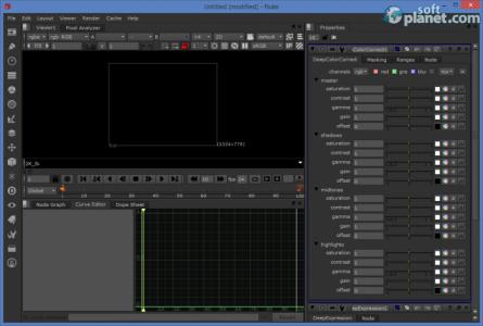 NukeX Screenshot3