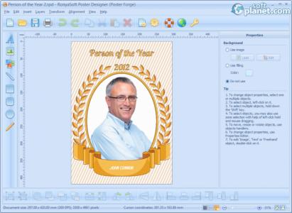 Poster Designer Screenshot2