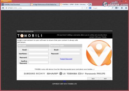 TVMOBiLi Screenshot3