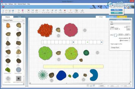 Garden Planner Screenshot2