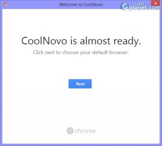 Portable CoolNovo Screenshot4