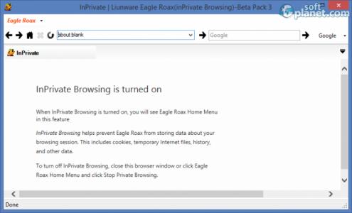 Liunware Eagle Roax Screenshot5