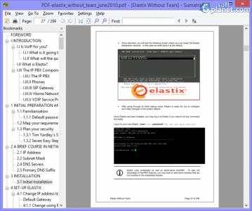 Sumatra PDF Screenshot2