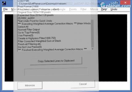 CombineZM Screenshot2