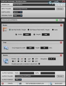 SoftColor Automata Screenshot3