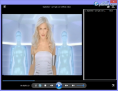 Axara Free FLV Video Player Screenshot2