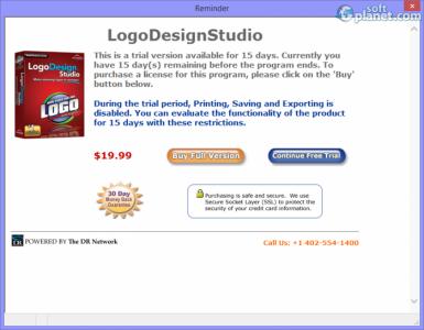 Logo Design Studio Screenshot3