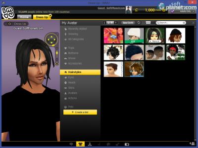 IMVU Screenshot3