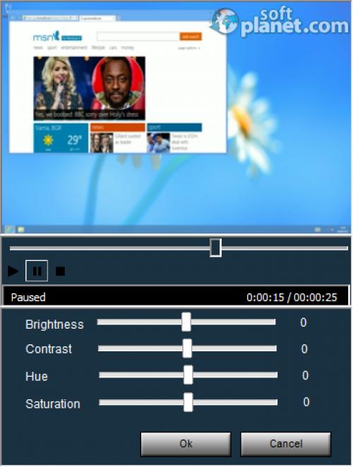 Video Sound Editor Screenshot3