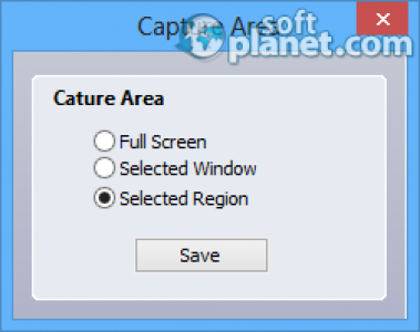 Webcam and Screen Recorder Screenshot2