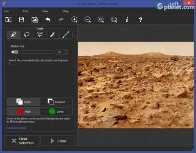 Inpaint Screenshot3