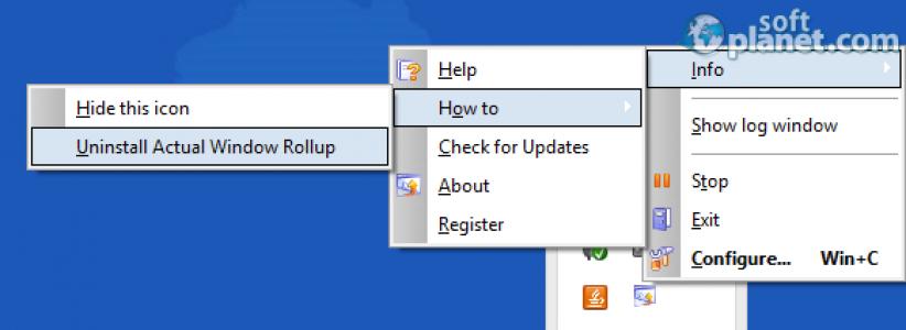 Actual Window Rollup Screenshot5