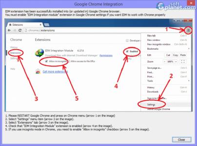 Internet Download Manager Screenshot3