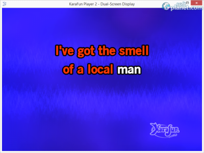 Karafun Player Screenshot2