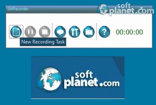 SMRecorder Screenshot3