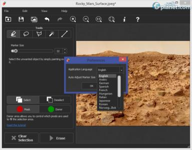 Inpaint Screenshot4