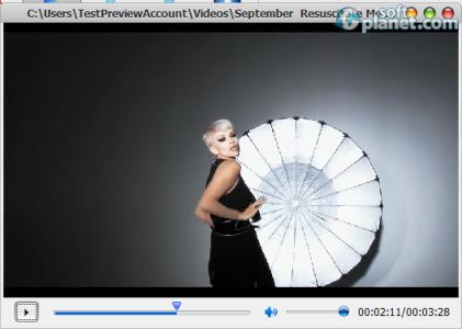 Naturpic Video Converter Screenshot5