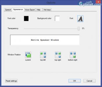 NativeSpeaker Screenshot3