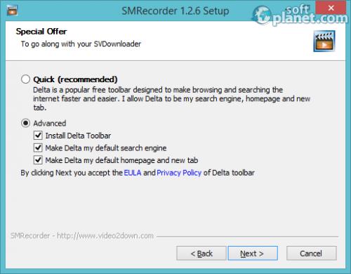 SMRecorder Screenshot4